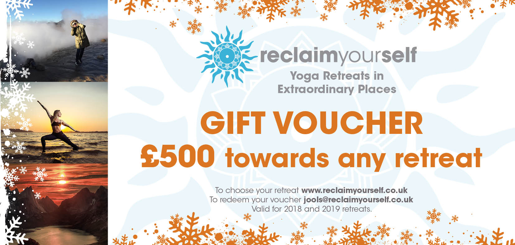 Gift vouchers reclaim your self 1 negle Images