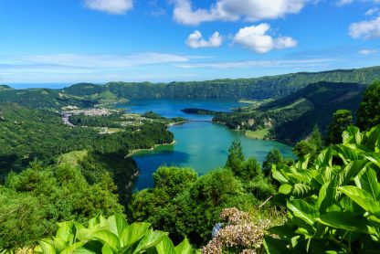 Yoga Retreat Azores