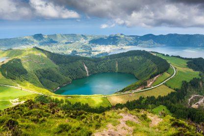 Yoga Retreat Azores
