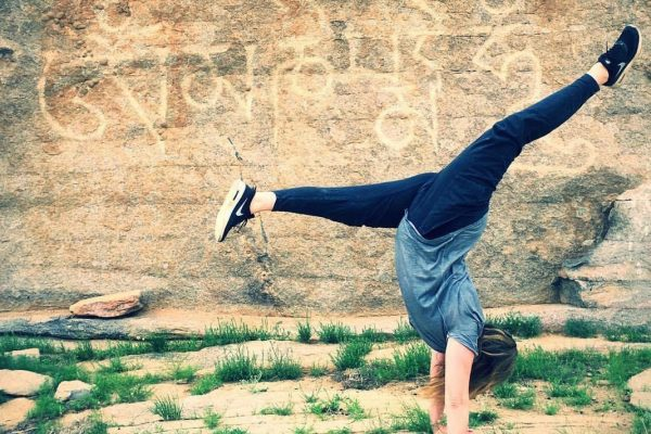 Mongolia Yoga Retreat