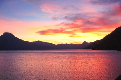 Guatemala Yoga Retreat with Reclaim Your Self