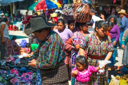 Yoga Retreat in Guatemala
