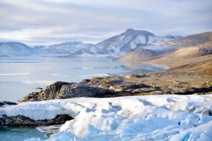 Yoga Retreat Svalbard