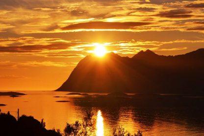 Yoga Retreat Norway