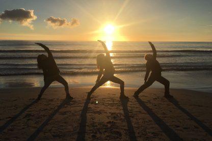 Yoga Retreat in Norway