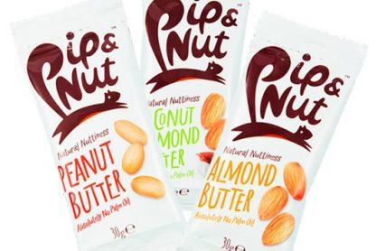 Healthy retreat snacks